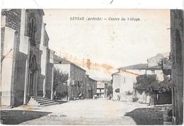 LUSSAS --Centre Du Village - Sonstige Gemeinden
