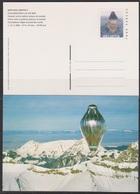 Schweiz Ganzsache1999 Nr.P 267/01 Ungebraucht Heißluftballon (d2822)günstige Versandkosten - Interi Postali