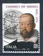 °°° ITALIA 2019 - COSIMO DE MEDICI °°° - 6. 1946-.. Repubblica