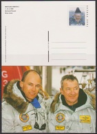 Schweiz Ganzsache1999 Nr.P 267/02 Ungebraucht Ballonfahrer (d2768)günstige Versandkosten - Interi Postali