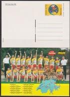 Schweiz Ganzsache1999 Nr.P 268 Ungebraucht Swiss-Rad-Team (d283)günstige Versandkosten - Interi Postali