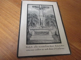 Dp, 1825 - 1839, Lede, Melckenbeeck - Imágenes Religiosas