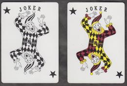 USA RIVIERA Playing Cards Joker 2 Item - Playing Cards (classic)