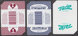 USA Playing Cards  3 Item - Playing Cards (classic)