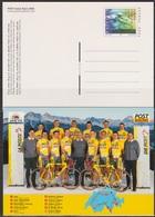 Schweiz Ganzsache 2000 Nr.P 273/01 Ungebraucht Post Swiss Team(d 1146)günstige Versandkosten - Interi Postali
