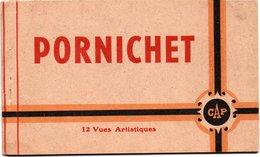 Carnet De 12 Cartes Postales Anciennes - Dép. 44 - PORNICHET - Pornichet