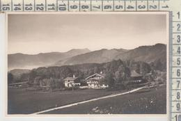 GERMANIA ALLEMAGNE - Bayerhof    1954 - Lieux