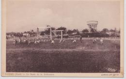 LOMME - Le Stade De La Délivrance - Lomme