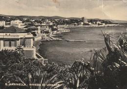 Italy San Marinella Riviera Di Levante - Italia