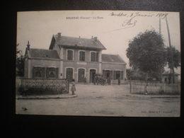 La Gare - Boussac
