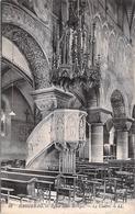 HAGUENAU. Eglise Saint Georges. La Chaire. - Haguenau