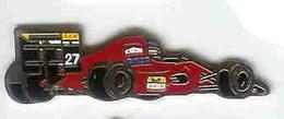 @@ Automobile F1 FERRARI Agip Fiat Malboro (4x1.00) @@aut04c - F1