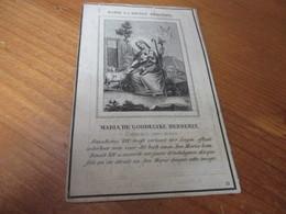Dp, 1820 - 1858, Elversele/St Nicolaes, Poppe - Andachtsbilder
