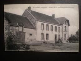 Parsac Hotel De La Gare - France