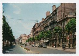 - CPSM METZ (57) - Avenue Serpenoise 1965 - Editions IRIS 463.118 - - Metz