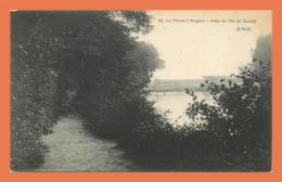A698 / 419 94 - La Marne à Nogent Allée De L'Ile De Beauté - France