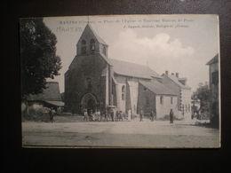 Mautes Place De L Eglise - France