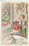 Vrolijk Kerstfeest - Nouvel An