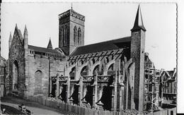 14 - VIRE  - Église Notre Dame     JYV - Vire
