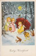 Zalig Kerstfeest - Nouvel An