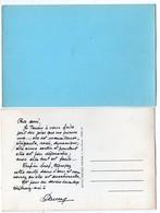 (automobile?) Carte Postale Surprise  ( à Tremper Dans L'eau !!) ..uniquement Pour Les Curieux. (PPP21808) - Otros
