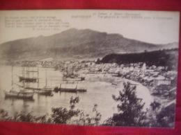Martinique Vue Générale De Saint Pierre Avant La Catastrophe - Other