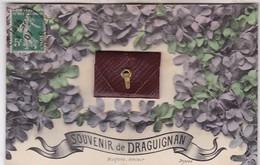 83 / DRAGUIGNAN / CARTE A SYSTEME - Draguignan