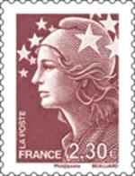 N° 4478 ** - Unused Stamps
