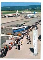 VV-521   ZÜRICH : Airport - Aérodromes