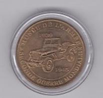 Musée De L'armée Seconde Guerre Mondiale  2004 CN Diff. Bas - Monnaie De Paris