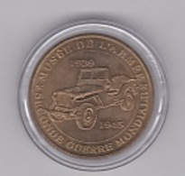 Musée De L'armée Seconde Guerre Mondiale  2002 CN Diff. Bas - Monnaie De Paris