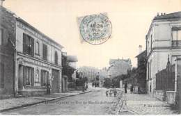92 - CLAMART :  Rue Du Moulin De Pierre - CPA - Hauts De Seine - Clamart