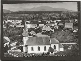 CPSM Guewenheim  L'église - Andere Gemeenten