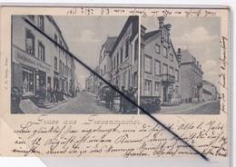 Luxembourg - Gruss Aus Grevenmacher -Canton Grevenmacher (carte Précurseur De 1900) - Non Classificati