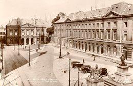 METZ PLACE D'ARMES ET HOTEL DE VILLE - Metz