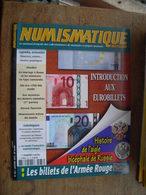 Numismatic & Change N° 433 Janvier 2012 - Frans
