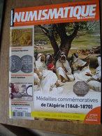 Numismatic & Change N° 449 Juillet-août  2013 - Französisch