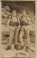 LIBAN BEYROUTH MILITARIA CARTE PHOTO MILITAIRES 9e 1926 - Bahrain
