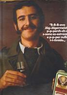 (pagine-pages)PUBBLICITA'  JAGERMEISTER   Oggi1977/20-21. - Altri