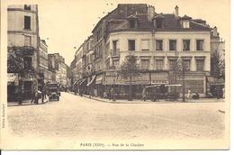 Paris / Rue De La Glacière - Otros