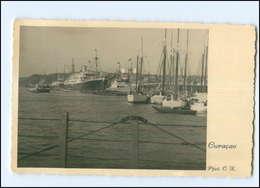 XX008912/ Curacao Karibik Foto AK Ca.1935 - Cartoline
