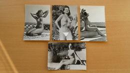FEMME NU - SEIN NU - Nus Adultes (< 1960)