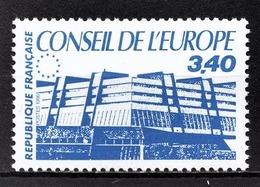 FRANCE 1985 / 1986 -  Y.T. N° 95 - NEUF** - Neufs