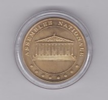 Assemblée Nationale 2006 CNdiff. Bas - Monnaie De Paris