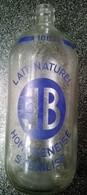 BOUTEILLE ANCIENNE LAIT JB  (SANS BOUCHON) - Andere Flessen