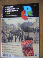 Cartes Postales Et Collection N° 250 Sept-nov 2011 - Francese