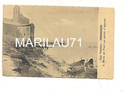 P817 Umbria PASSIGNANO TRASIMENO Perugia 1914 Viaggiata - Italy