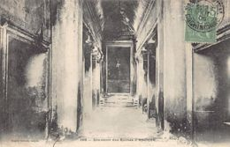 Cambodge - Souvenir Des Ruines D'Angkor 5 - Ed. Planté 156. - Cambodge