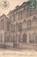 Saintes (17) - Maison Louis XIII - Saintes
