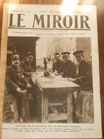 Le Miroir. N°41. 6 Septembre 1914. Le Kiao Tchéou Attaqué Par Las Japonais.Mines Sous Marines. - 1900 - 1949